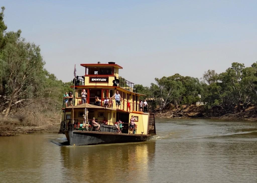Australia Murray River