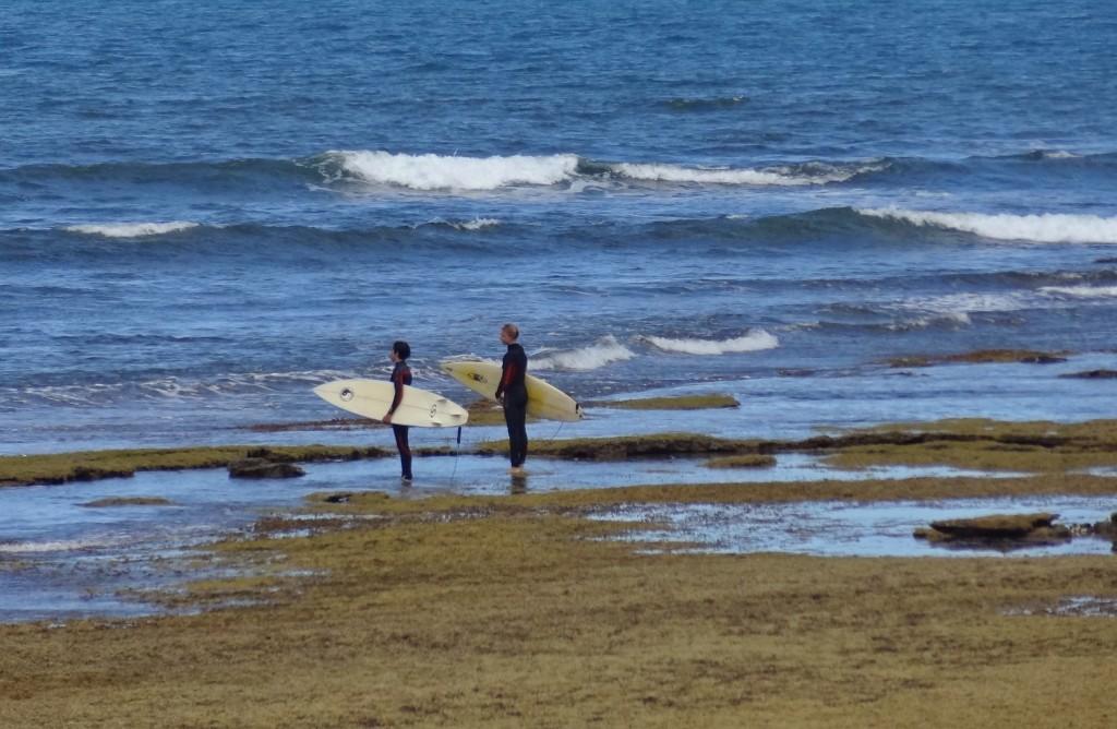 Australia Surfer