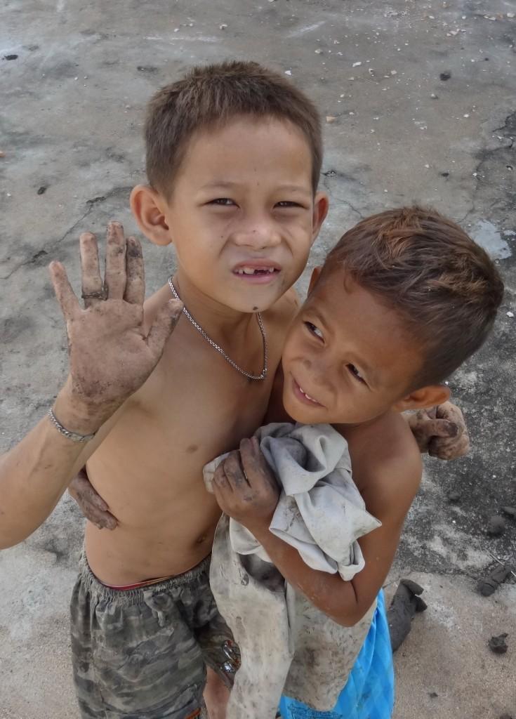Cambodia Kids II