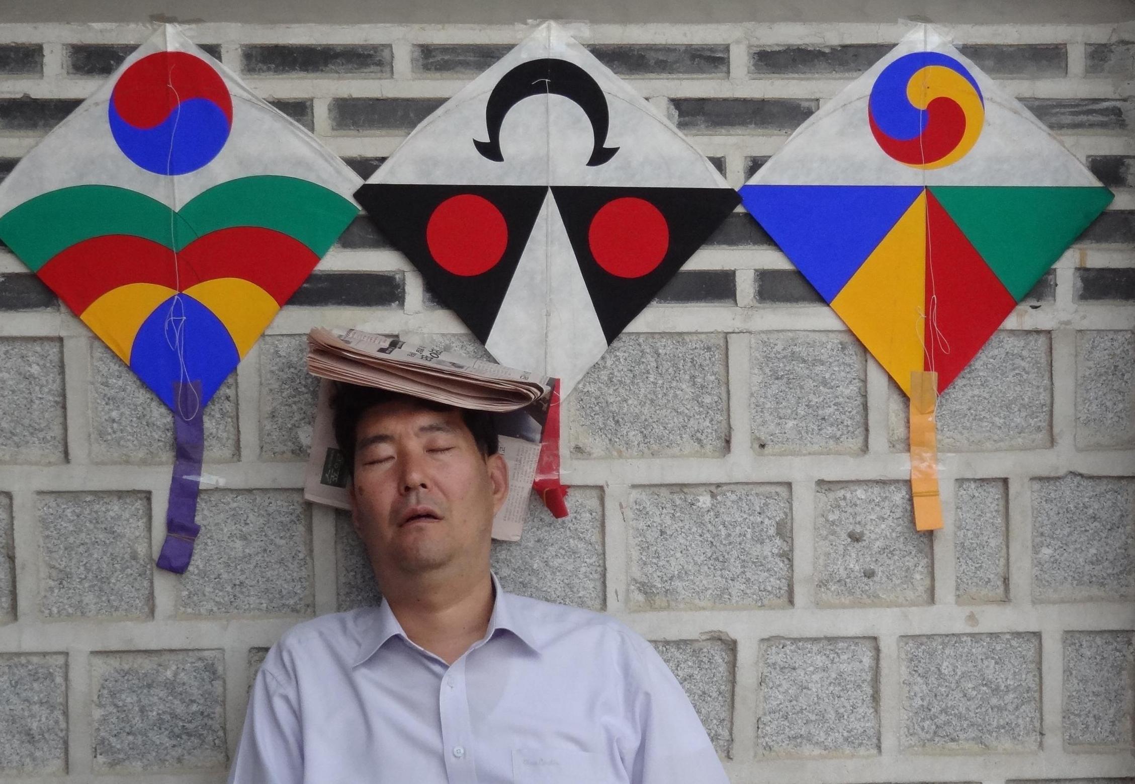 Seoul Kites