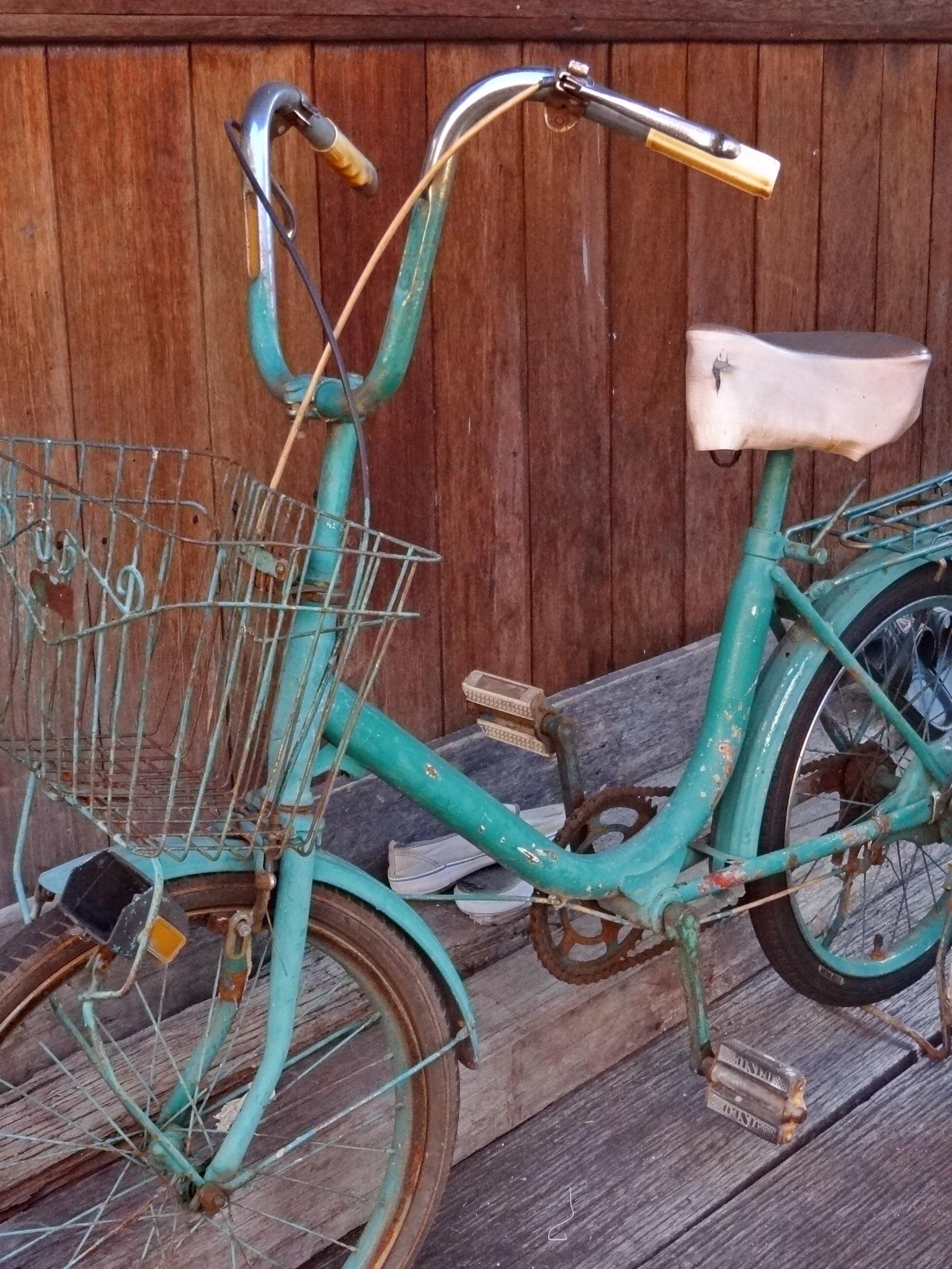 Georgetown Bicycle