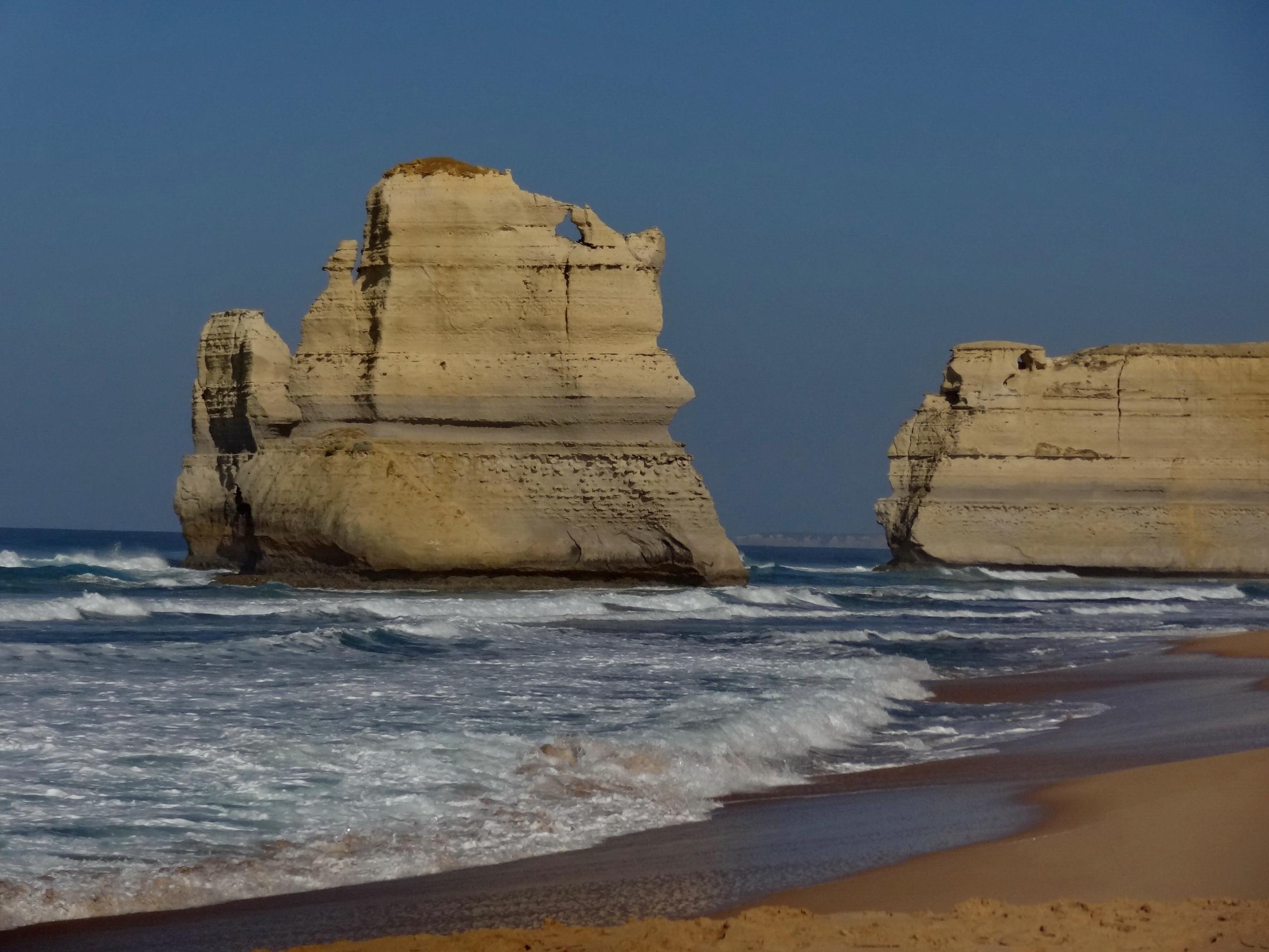 Australia 12 Apostel