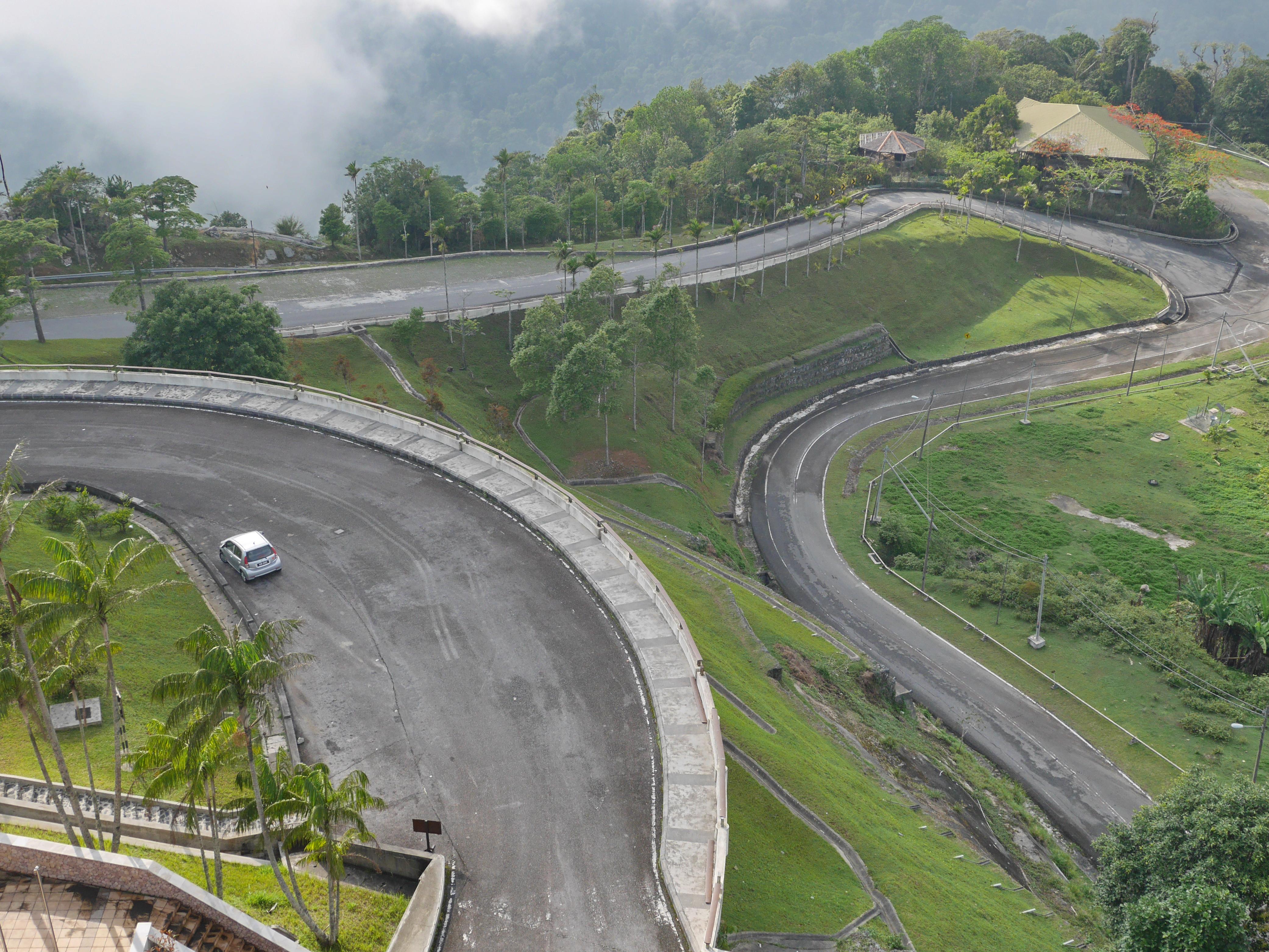 Langkawi Driving
