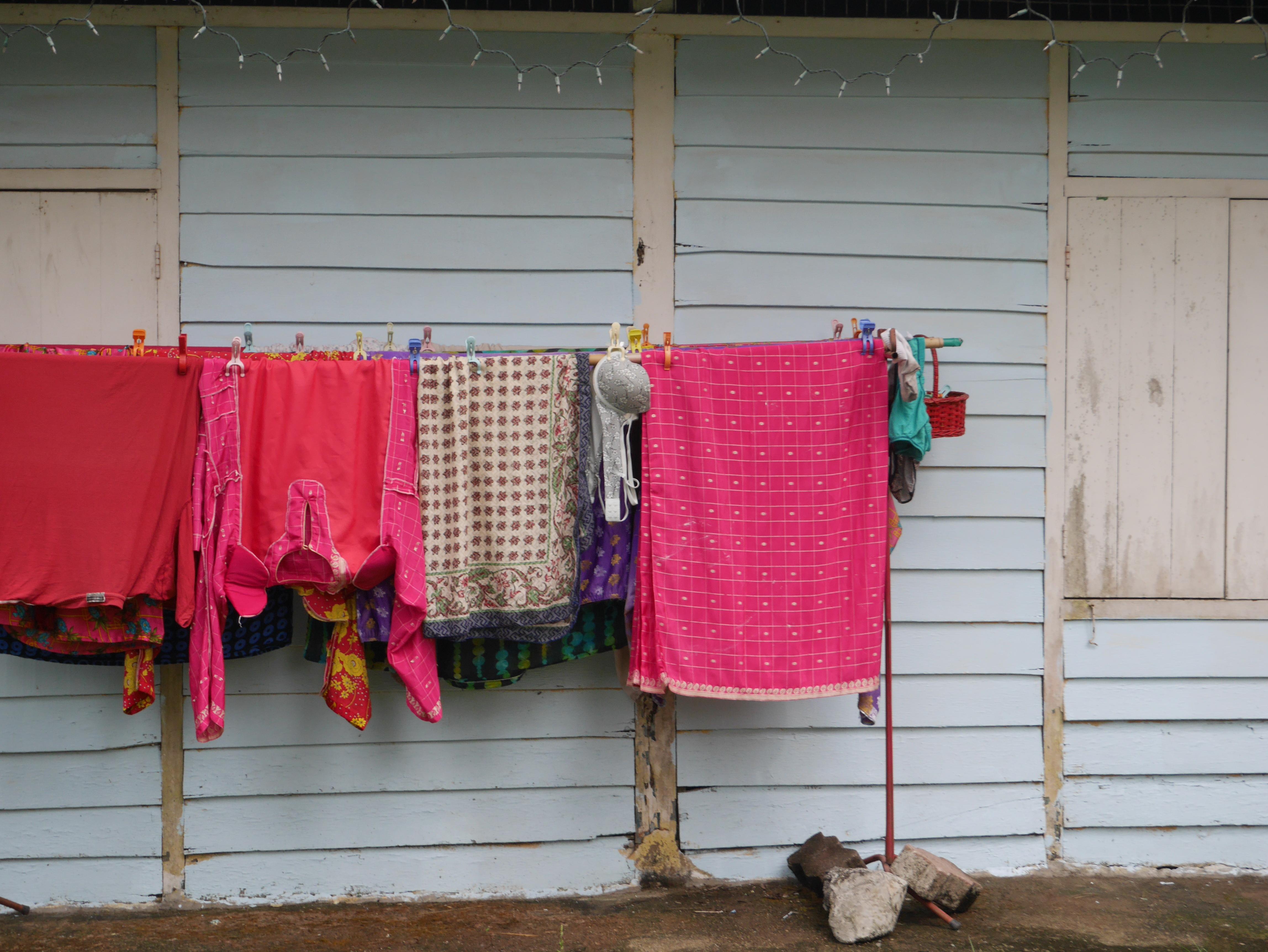 Singapore Buangkok Clothes