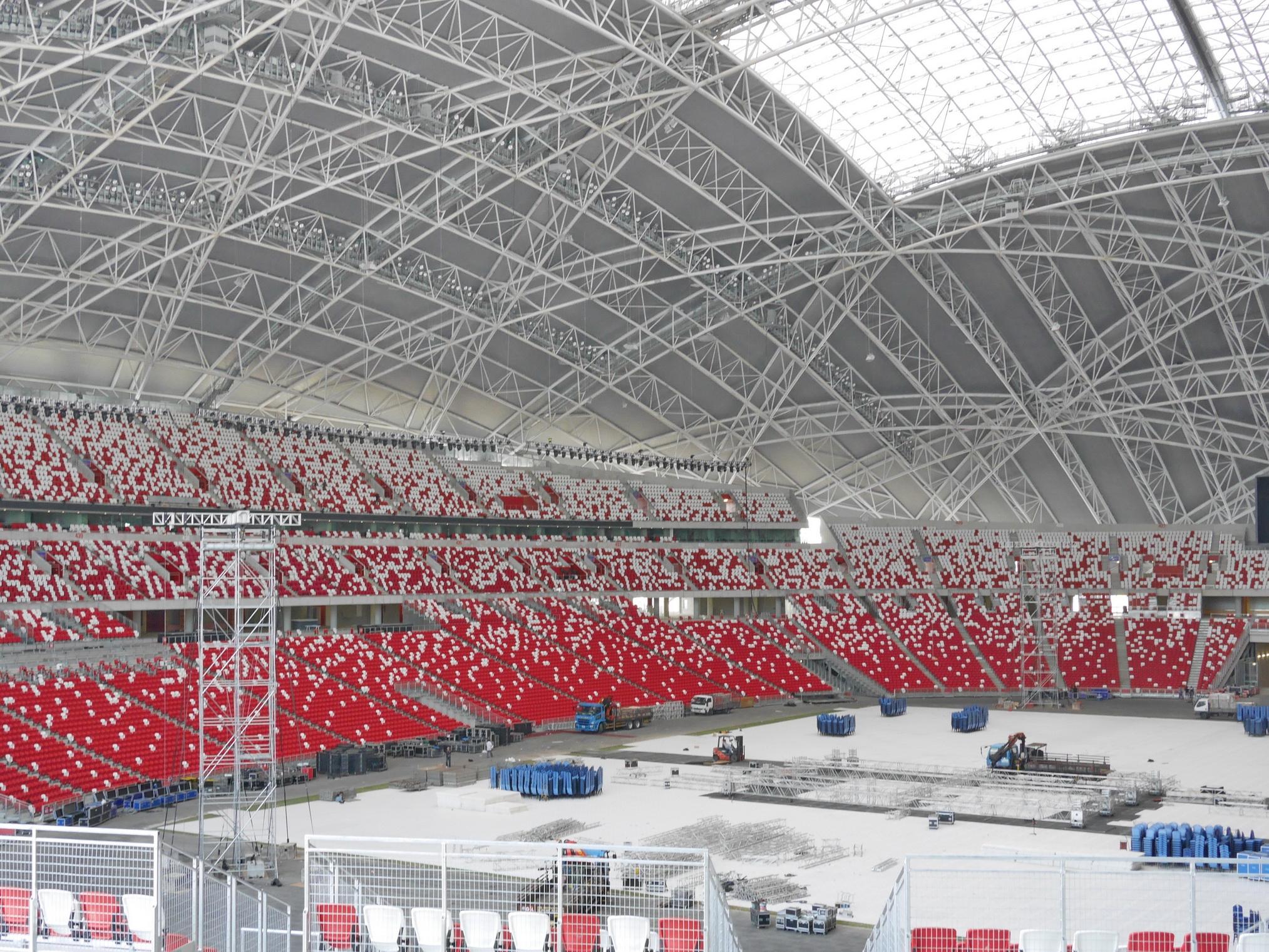 Singapore National Stadium Interior_resize