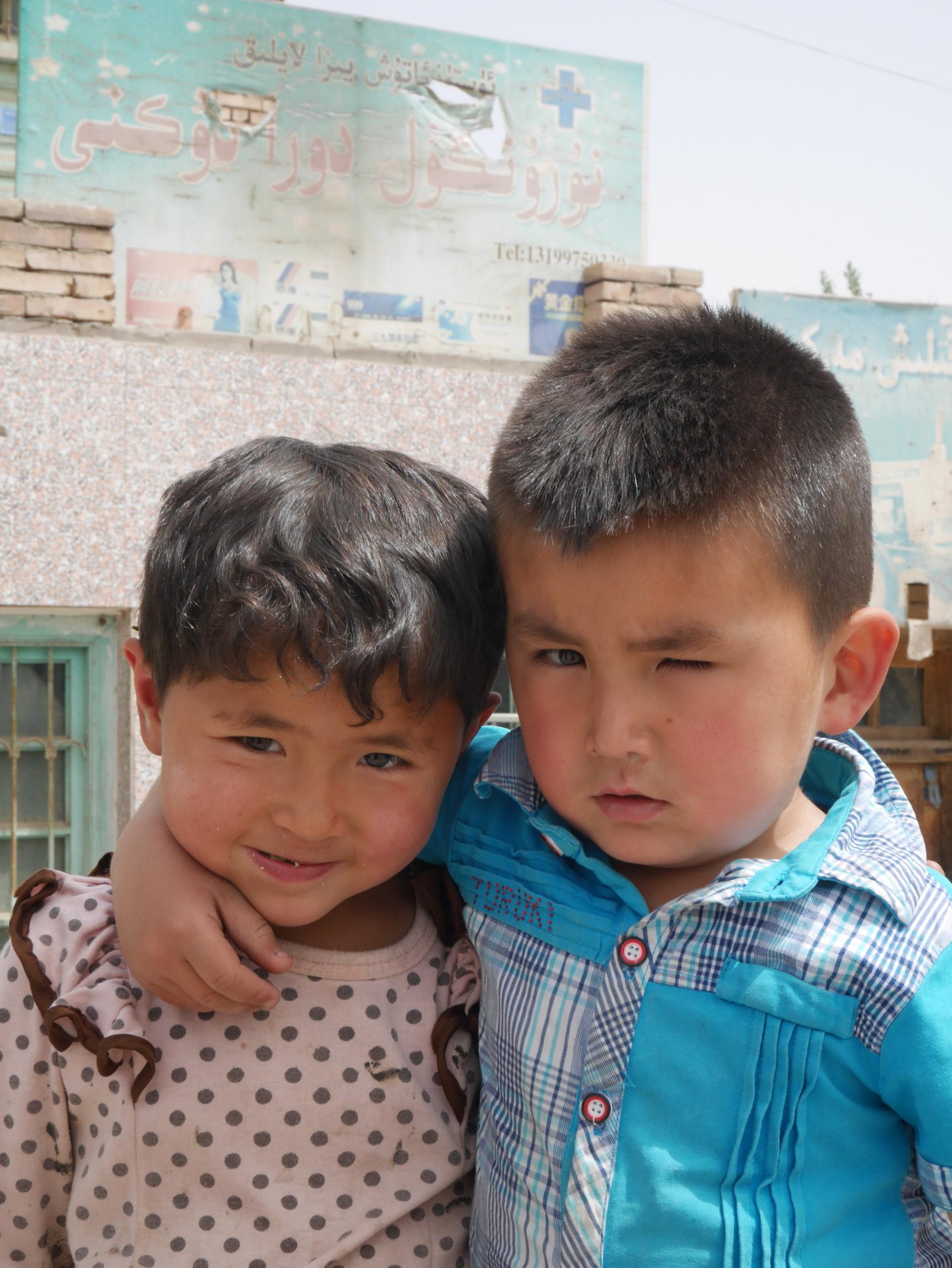 Xinjiang Boys_resize