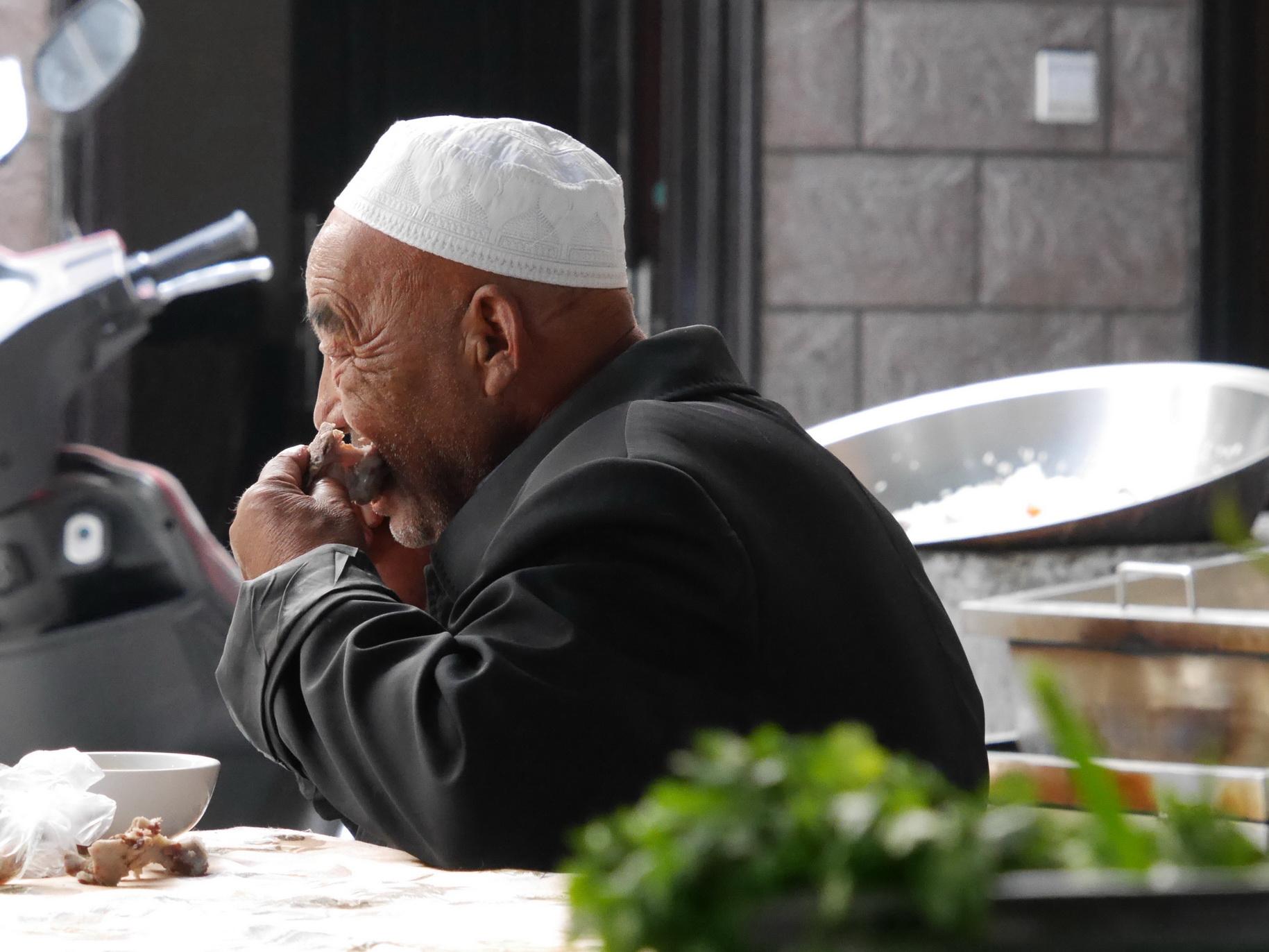 Xinjiang Breakfast_resize