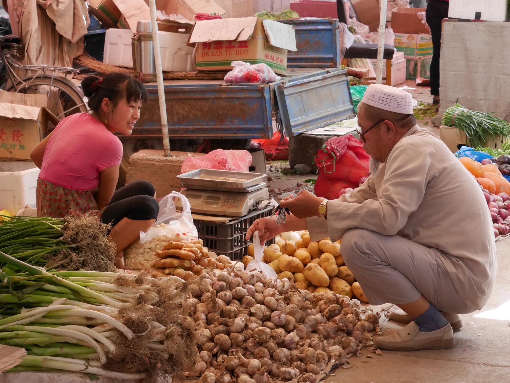 Xinjiang Market_resize