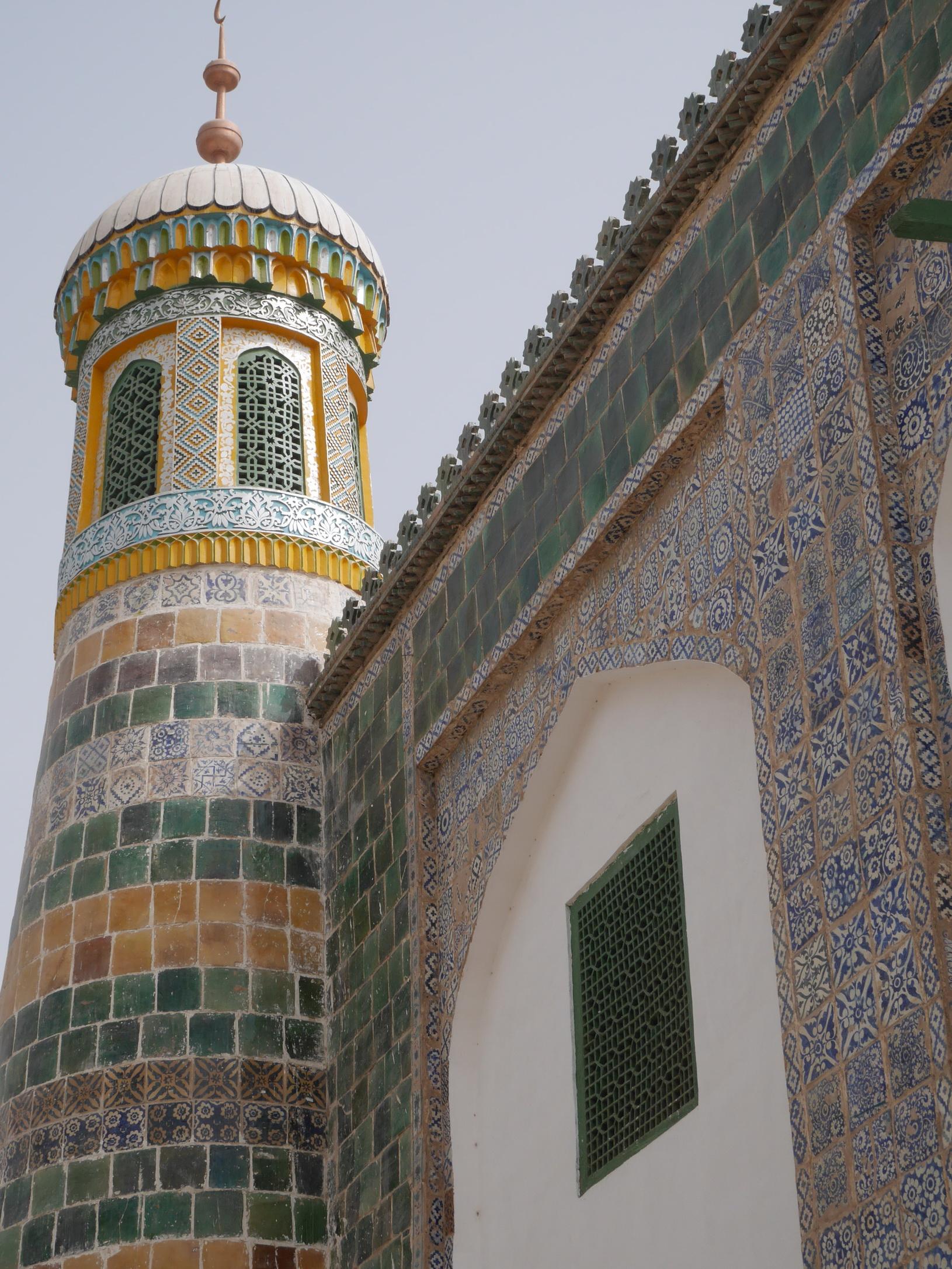 Xinjiang Mausoleum_resize