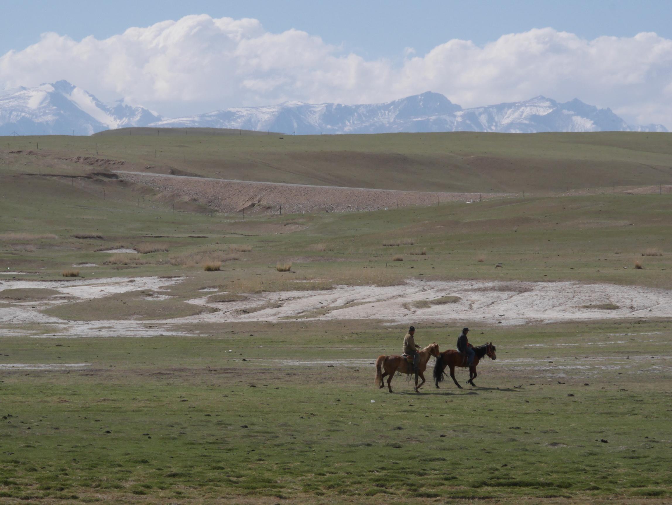 Xinjiang Prairie_resize