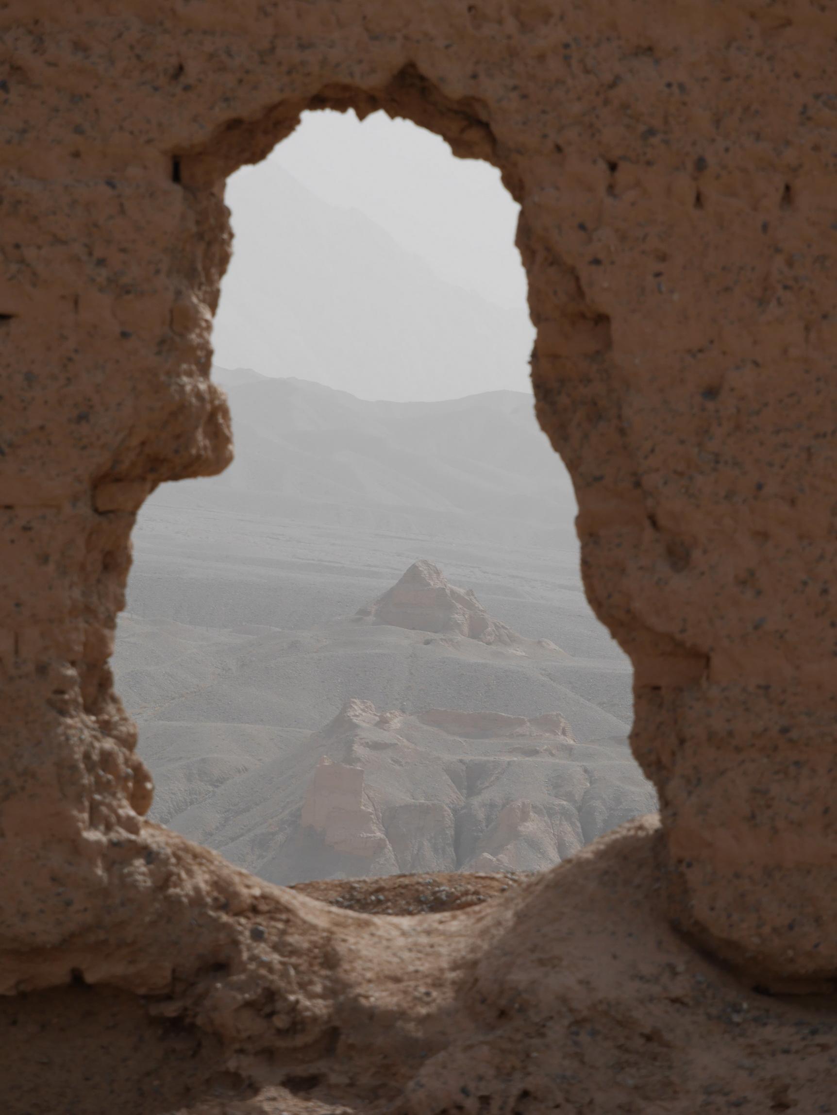 Xinjiang Ruins_resize