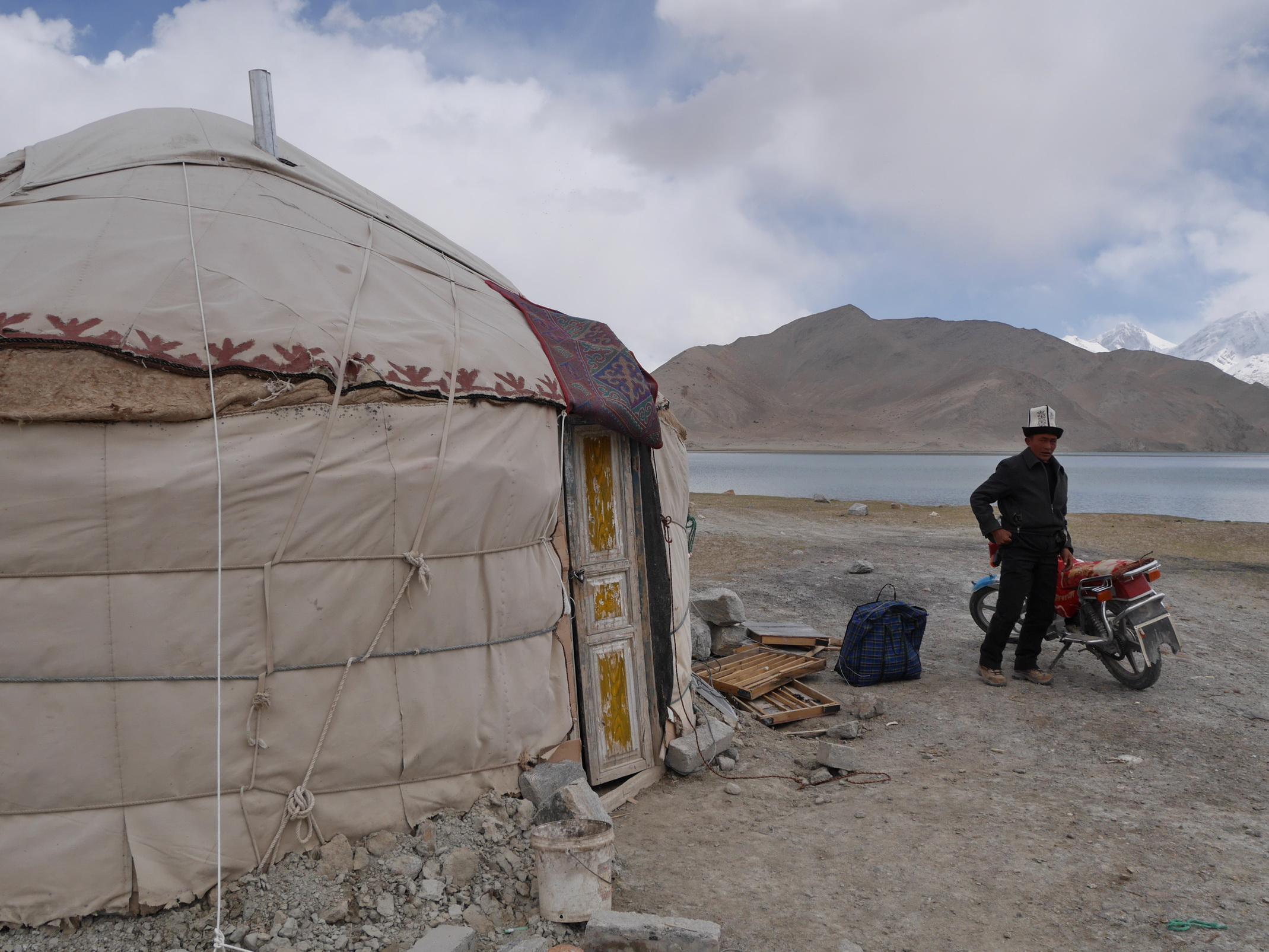 Xinjiang Yurt_resize