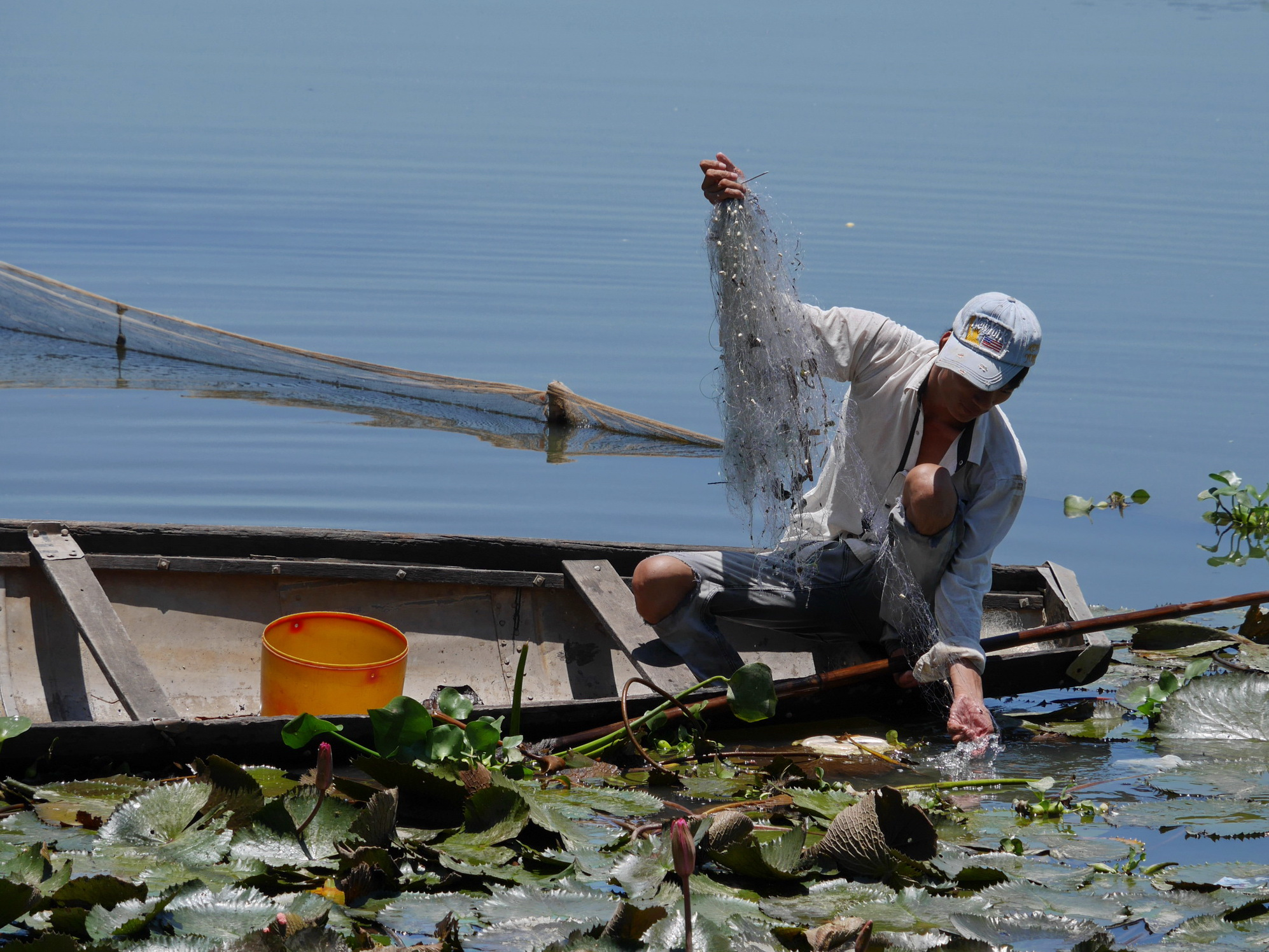 Vietnam Fishing