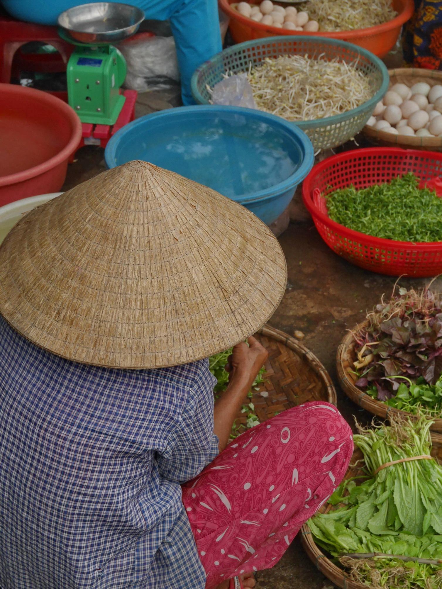 Vietnam Market 1