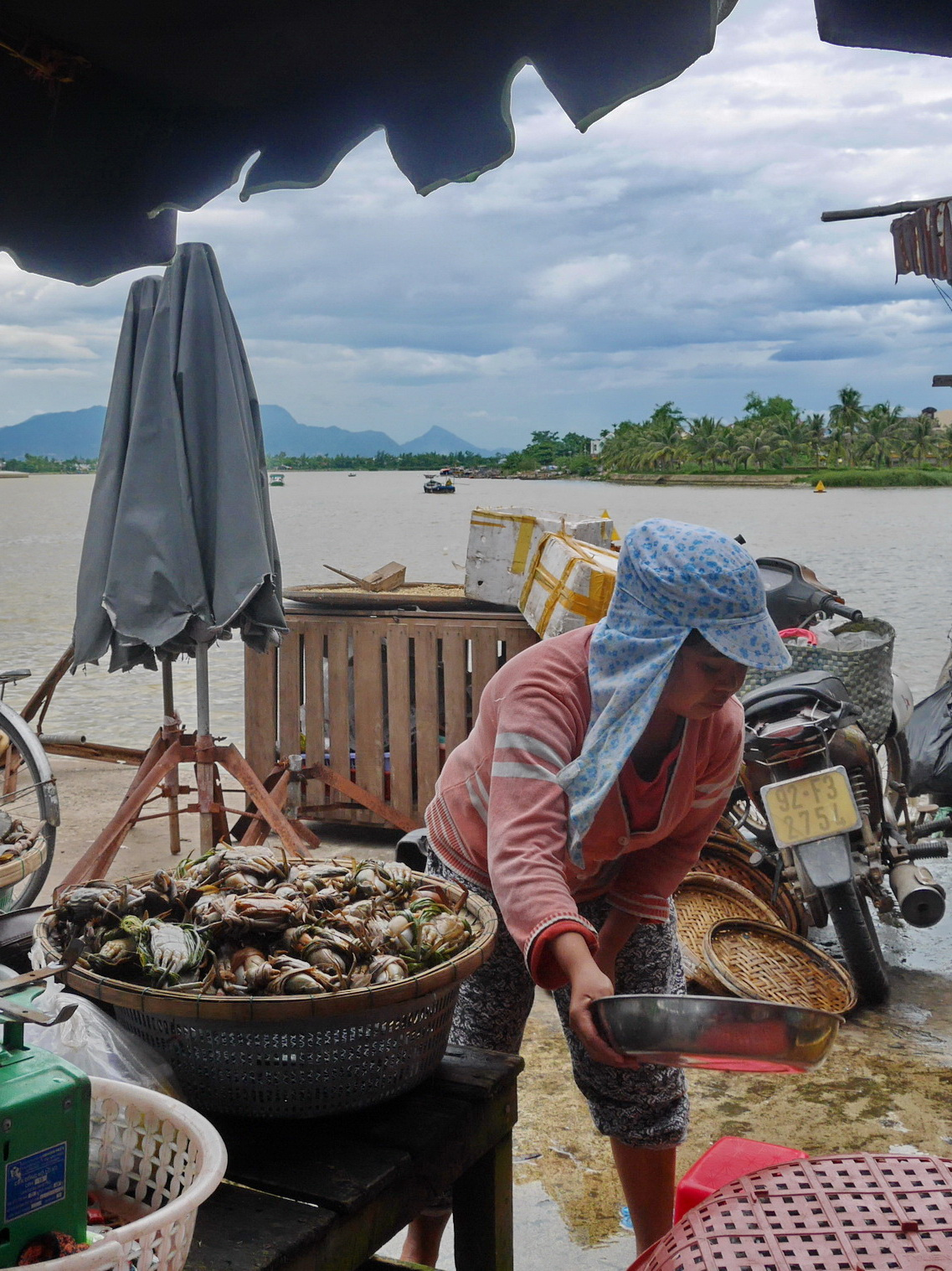 Vietnam Market 3